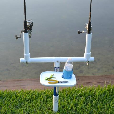 AugRod Fishing Rod Holder